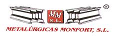Metalúrgicas Monfort